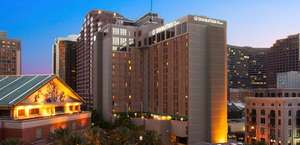 DoubleTree by Hilton Hotel New Orleans