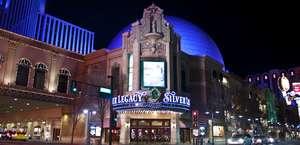 Silver Legacy Resort Casino Reno