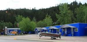 The Brookside Motel