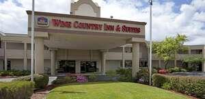 Best Western Plus Wine Country Inn Suites