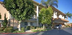 Best Western PLUS Orange County Airport North