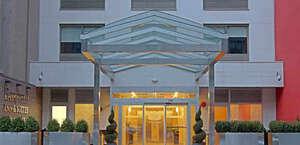 Fairfield Inn & Suites by Marriott New York Manhattan/Chelsea