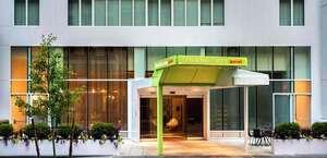 SpringHill Suites New York Midtown Manhattan/Fifth Avenue