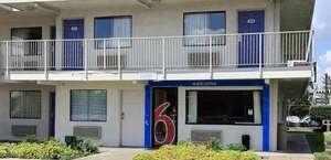 Motel 6 Austin, Tx - North