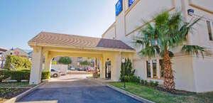 Americas Best Value Inn Austin