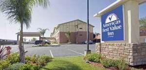 Americas Best Value Inn Hayward Union City