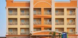 Holiday Inn Express Hotel Galveston West-Seawall