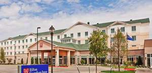 Hilton Garden Inn Midland