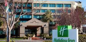 Holiday Inn-Palmdale Lancaster