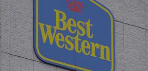 Best Western Golden Spike Inn Suites