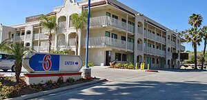 Motel 6 Oceanside, Ca
