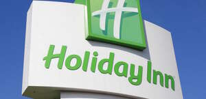 Holiday Inn Richmond  International Airport