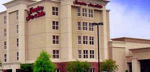 Hampton Inn & Suites West Little Rock