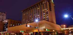Holiday Inn Rochester Downtown