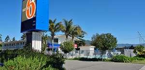 Motel 6 San Luis Obispo, Ca - North