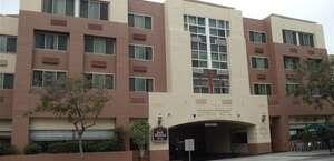 Best Western Plus Gateway Hotel Santa Monica