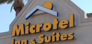 Microtel Inn And Suites Amarillo