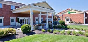 Holiday Inn Columbus N-I-270 Worthington