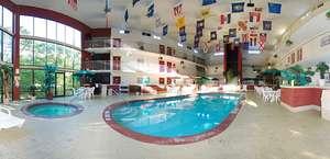 Eureka Holiday Hotel