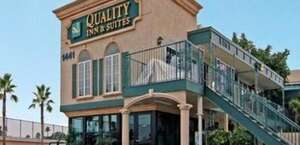 Quality Inn & Suites Anaheim Resort