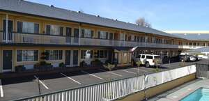 Best Western Town House Lodge
