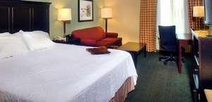 Hampton Inn & Suites Columbia (at the University of Missouri)