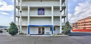 Motel 6 Flagstaff, Az - East