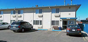 Motel 6 North Platte