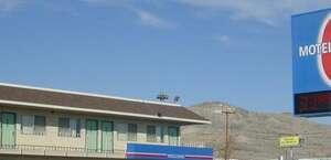 Motel 6 Laramie, Wy