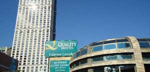 Quality Hotel Suites