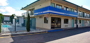 Motel 6 Carlsbad, Nm