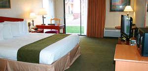 Crystal Inn Hotel
