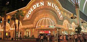 Golden Nugget Las Vegas Nevada