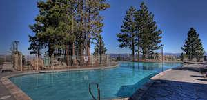 Forest Suites Resort