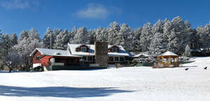 Black Forest Bed and Breakfast and Restaurant