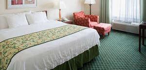 Fairfield Inn by Marriott Santa Clarita Valencia