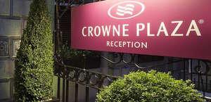 Crowne Plaza Harrisburg-Hershe