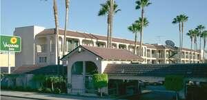 Vagabond Inn Glendale