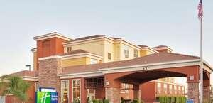 Holiday Inn Express- West Sacramento