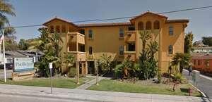 Hotel Pacific Inn