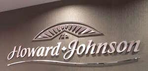 Howard Johnson Inn Wichita Airport