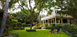 Simpson House Inn