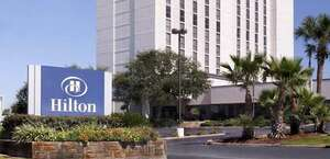 Hilton Houston Nasa Clear Lake