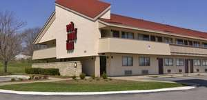 Red Roof Inn Columbia, MO