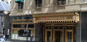 Omni Parker House Parker's Pub