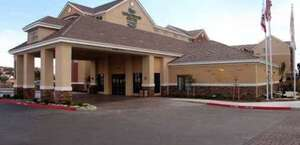 Homewood Suites by Hilton Fairfield-Napa Valley Area