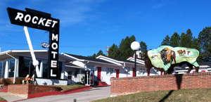 Rocket Motel