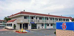 Motel 6 Lompoc, Ca