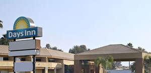 Days Inn Bakersfield
