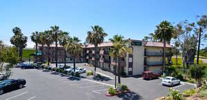 Quality Inn I-5 Naval Base